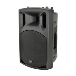 QTX  QX12A Active Powered PA Speaker SINGLE