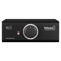 SPL Volume2 Stereo Monitor Controller