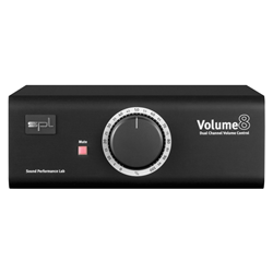 SPL Volume8 8-channel Monitor Controller