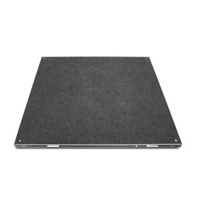 Intellistage 1m x 1m Carpet Finished Platforms (2pcs per master pack)