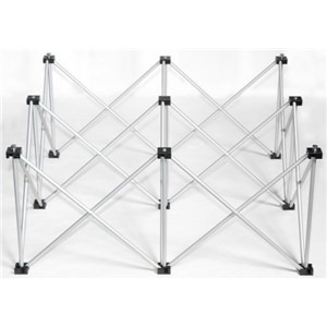 Intellistage Riser for 1m x 1m Platform 20cm High