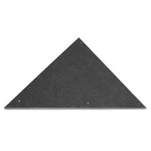 Intellistage Riser for 1m Equilateral Triangular Platform 20cm