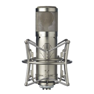 Sontronics STC-2 Shockmount Silver