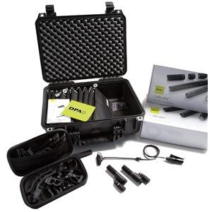 DPA VO10-Plus Microphone Kit