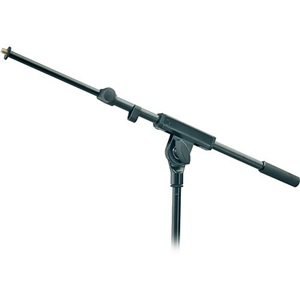 K&M 21140 Mic Boom Arm Telescopic