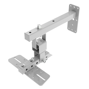 HT01-AVW Anti Vibration Wall Bracket (White)  x1