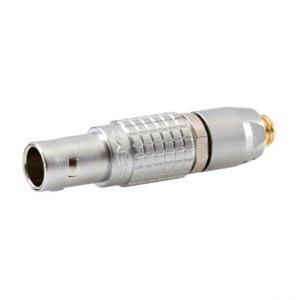 DPA DAD6025 Microdot to 6-Pin Lemo