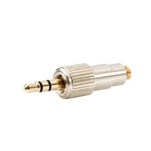 DPA DAD6019 Microdot to Minjack