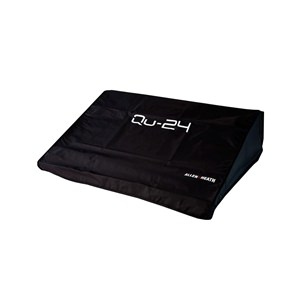 Allen & Heath QU-24 Dust Cover