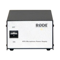 Rode NTK PSU Complete Boxed