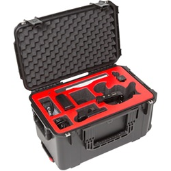 SKB iSeries Canon C300MkII Waterproof Case