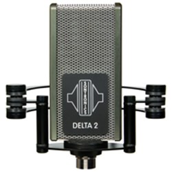 Sontronics Delta 2 Ribbon Mic