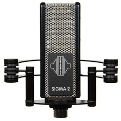 Sontronics Sigma 2 Ribbon Mic