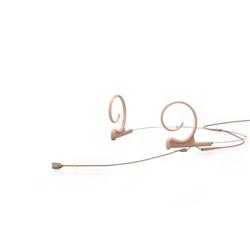 DPA d:fine Dual Ear Slim Omni Headset Mic Legacy