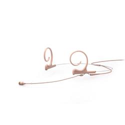 DPA d:fine Core 4266 Omni Headset Mic Beige 90mm boom