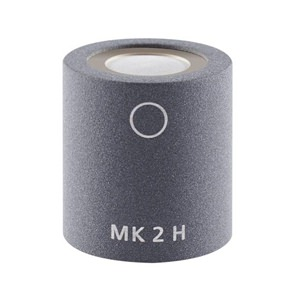 Schoeps MK 2 H Omni Capsule for Mid-Distance