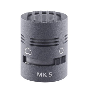 Schoeps MK 5 Omni/Cardioid Switchable Capsule