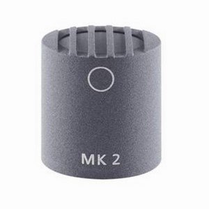 Schoeps MK 2 Omni Capsule