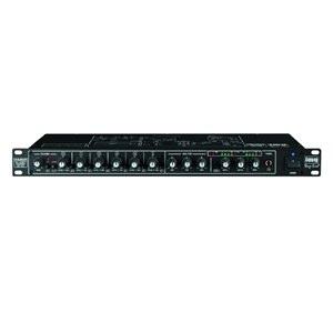 Stageline MMX 602SW Mic Mixer