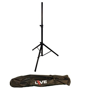 PA Stands + Bag Live