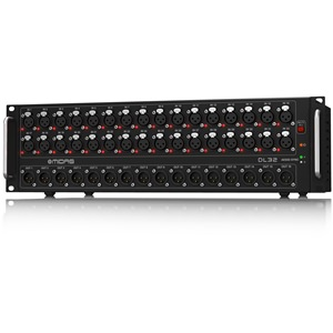 Midas DL32 Stage Box 32 Input 16 Output