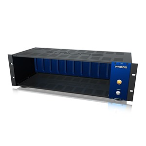 Midas Legend L10 500-Series Rack Chassis