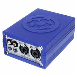Klark Teknik DN200 Active DI Box