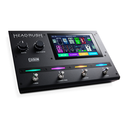 Headrush Gigboard Guitar, Amp & FX Modelling Processor