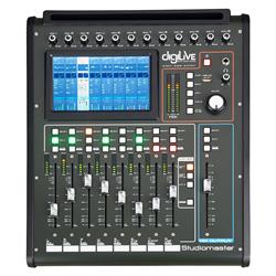 Studiomaster Digilive16 Compact Digital Mixer