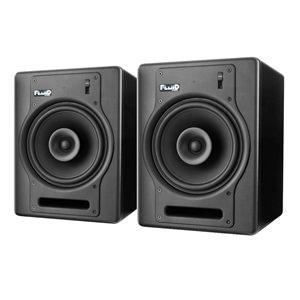B-stock Fluid FX8 Studio Monitors