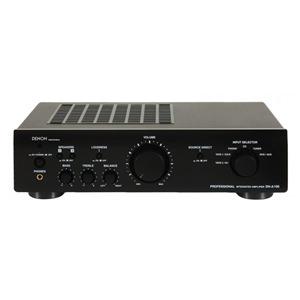 Denon DN-A100 Pro Amplifier B-STOCK
