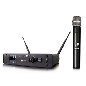 B-STOCK Line 6 XD-V55 Wireless Handheld Mic System