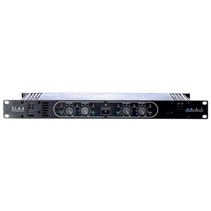 B-STOCK ART SLA-4 Power Amp 4-Channel