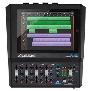 Alesis iO Mix 4-Channel iPad Recorder (B-Stock)