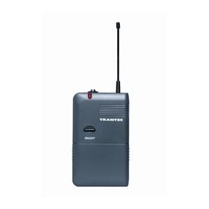 B-STOCK Trantec S4.4 Beltpack Transmitter