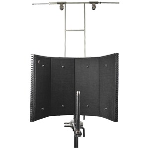 SE Electronics Reflexion Filter Music Stand B-STOCK