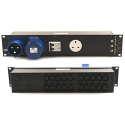 B-STOCK Kelsey Pd20/32 Power Distribution Unit