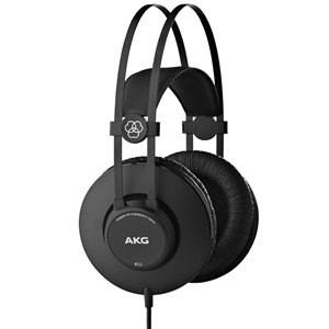 B-STOCK AKG K52 Studio Headphones