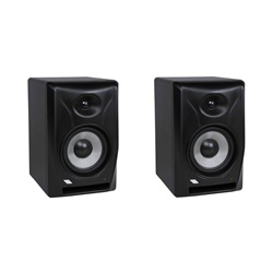 Proel Eikon 5 Studio Monitor Pair B Stock