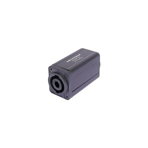Neutrik Speakon Socket – High-Current XLR Male Adaptor