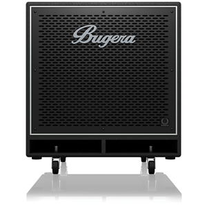 Bugera BN115TS High-Performance 1600 W Bass Cabinet