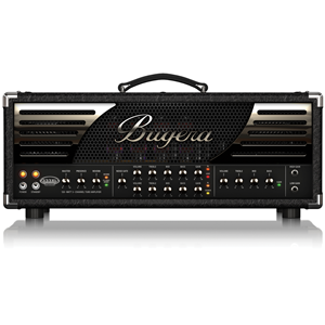 Bugera 333XL Infinium Hardcore 120 Watt 3 Channel Valve Amplifier Head