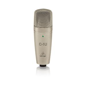 Behringer C-1U USB Mic