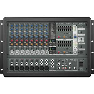 Behringer Europower PMP1680S Powered Mixer