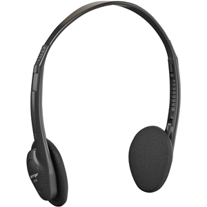Behringer HO 66 Stereo Headphones 3-Multipack