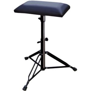 Soundlab Keyboard/Drum Seat with Padded Seat