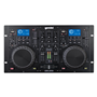 Gemini CDM-4000 CD Mixer Combo