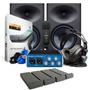 PreSonus Eris E8 XT & AudioBox Ultimate Bundle