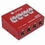 Studiospares HA4 4-Way Headphone Amplifier