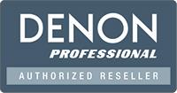 Authorized Denon Reseller